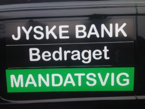 JYSKE BANKs SVINDEL / FRAUD - CALL / OPRÅB :-) Can the bank director CEO Anders Dam not understand We only want to talk with the bank, JYSKE BANK And find a solution, so we can get our life back We are talking about The last 10 years, the bank provisionally has deceived us. The Danish bank took 10 years from us. :-) Please talk to us #AndersChristianDam Rather than continue deceive us With a false interest rate swap, for a loan that has not never existed We write, and write, and write, while the bank continues the very deliberate fraud which the entire Group Board is aware of. :-) :-) A case that is so inflamed, that not even the Danish press does dare comment on it. do you think that there is something about what we are writing about. Would you ask the bank management Jyske Bank Link to the bank further down Why they will not answer their customer And deliver a copy of the loan, 4.328.000 DKK as the bank claiming the customer has borrowed i Nykredit As the Danish Bank changes interest rates, for the last 10 years, Actually since January 1, 2009 - Now the customer discovered and informed the Jyske Bank Jyske 3-bold Bank May 2016 that there was no loan taken. We are talking about fraud for millions, against just one customer :-) :-) Where do you come into contact with a fraudster who just does not want to stop deceiving you Have tried for over 2 years. DO YOU HAVE A SUGGESTION :-) from www.banknyt.dk Startede i jyske bank Helsingør I.L Tvedes Vej 7. 3000 Helsingør Dagblad Godt hjulpet af jyske bank medlemmer eller ansatte på Vesterbro, Vesterbrogade 9. Men godt assisteret af jyske bank hoved kontor i Silkeborg Vestergade Hvor koncern ledelsen / bestyrelsen ved Anders Christian Dam nu hjælper til med at dette svindel fortsætter Jyske Banks advokater som lyver for retten Tilbød 2-11-2016 forligs møde Men med den agenda at ville lave en rente bytte på et andet lån, for at sløre svindlen. ------------ Journalist Press just ask Danish Bank Jyske bank why the bank does not admit fraud And start to apologize all crimes. https://www.jyskebank.dk/kontakt/afdelingsinfo?departmentid=11660 :-) #Journalist #Press When the Danish banks deceive their customers a case of fraud in Danish banks against customers :-( :-( when the #danish #banks as #jyskebank are making fraud And the gang leader, controls the bank's fraud. :-( Anders Dam Bank's CEO refuses to quit. So it only shows how criminal the Danish jyske bank is. :-) Do not trust the #JyskeBank they are #lying constantly, when the bank cheats you The fraud that is #organized through by 3 departments, and many members of the organization JYSKE BANK :-( The Danish bank jyske bank is a criminal offense, Follow the case in Danish law BS 99-698/2015 :-) :-) Thanks to all of you we meet on the road. Which gives us your full support to the fight against the Danish fraud bank. JYSKE BANK :-) :-) Please ask the bank, jyske bank if we have raised a loan of DKK 4.328.000 In Danish bank nykredit. as the bank writes to their customer who is ill after a brain bleeding - As the bank is facing Danish courts and claim is a loan behind the interest rate swap The swsp Jyske Bank itself made 16-07-2008 https://facebook.com/JyskeBank.dk/photos/a.1468232419878888.1073741869.1045397795495688/1468234663211997/?type=3&source=54&ref=page_internal :-( contact the bank here https://www.jyskebank.dk/omjyskebank/organisation/koncernledergruppe - Also ask about date and evidence that the loan offer has been withdrawn in due time before expiry :-) :-) And ask for the prompt contact to Nykredit Denmark And ask why (new credit bank) Nykredit, first would answer the question, after nykredit received a subpoena, to speak true. - Even at a meeting Nykredit refused to sign anything. Not to provide evidence against Jyske Bank for fraud - But after several letters admit Nykredit Bank on writing - There is no loan of 4.328.000 kr https://facebook.com/JyskeBank.dk/photos/a.1051107938258007.1073741840.1045397795495688/1344678722234259/?type=3&source=54&ref=page_internal :-( :-( So nothing to change interest rates https://facebook.com/JyskeBank.dk/photos/a.1045554925479975.1073741831.1045397795495688/1045554998813301/?type=3&source=54&ref=page_internal Thus admit Nykredit Bank that their friends in Jyske Bank are making fraud against Danish customers :-( :-( :-( Today June 29th claims Jyske Bank that a loan of DKK 4.328.000 Has been reduced to DKK 2.927.634 and raised interest rates DKK 81.182 https://facebook.com/JyskeBank.dk/photos/a.1046306905404777.1073741835.1045397795495688/1755579747810819/?type=3&source=54 :-) :-) Group management jyske bank know, at least since May 2016 There is no loan of 4.328.000 DKK And that has never existed. And the ceo is conscious about the fraud against the bank's customer :-) Nevertheless, the bank continues the fraud But now with the Group's Board of Directors knowledge and approval :-) The bank will not respond to anything Do you want to investigate the fraud case as a journalist? :-( :-( Fraud that the bank jyske bank has committed, over the past 10 years. :-) :-) https://facebook.com/story.php?story_fbid=10217380674608165&id=1213101334&ref=bookmarks Will make it better, when we share timeline, with link to Appendix :-) www.banknyt.dk /-----------/ #ANDERSDAM I SPIDSEN AF DEN STORE DANSKE NOK SMÅ #KRIMINELLE #BANK #JYSKEBANK Godt hjulpet af #Les www.les.dk #LundElmerSandager #Advokater :-) #JYSKE BANK BLEV OPDAGET / TAGET I AT LAVE #MANDATSVIG #BEDRAGERI #DOKUMENTFALSK #UDNYTTELSE #SVIG #FALSK :-) Banken skriver i fundamentet at jyskebank er #TROVÆRDIG #HÆDERLIG #ÆRLIG DET ER DET VI SKAL OPKLARE I DENNE HER SAG. :-) Offer spørger flere gange om jyske bank har nogle kommentar eller rettelser til www.banknyt.dk og opslag Jyske bank svare slet ikke :-) :-) We are still talking about 10 years of fraud Follow the case in Danish court Denmark Viborg BS 99-698/2015 :-) :-) Link to the bank's management jyske bank ask them please If we have borrowed DKK 4.328.000 as offered on May 20, 2008 in Nykredit The bank still take interest on this alleged loan in the 10th year. and refuses to answer anything :-) :-) Funny enough for all that loan is not existing just ask jyske bank why the bank does not admit fraud And start to apologize all crimes. https://www.jyskebank.dk/kontakt/afdelingsinfo?departmentid=11660 #Bank #AnderChristianDam #Financial #News #Press #Share #Pol #Recommendation #Sale #Firesale #AndersDam #JyskeBank #ATP #PFA #MortenUlrikGade #PhilipBaruch #LES #GF #BirgitBushThuesen #LundElmerSandager #Nykredit #MetteEgholmNielsen #Loan #Fraud #CasperDamOlsen #NicolaiHansen #gangcrimes #crimes :-) just ask jyske bank why the bank does not admit fraud And start to apologize all crimes. https://www.jyskebank.dk/kontakt/afdelingsinfo?departmentid=11660 #Koncernledelse #jyskebank #Koncernbestyrelsen #SvenBuhrkall #KurtBligaardPedersen #RinaAsmussen #PhilipBaruch #JensABorup #KeldNorup #ChristinaLykkeMunk #HaggaiKunisch #MarianneLillevang #Koncerndirektionen #AndersDam #LeifFLarsen #NielsErikJakobsen #PerSkovhus #PeterSchleidt / IMG_1088