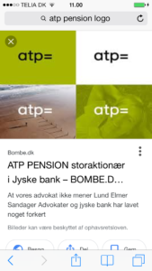 JYSKE BANKs SVINDEL / FRAUD - CALL / OPRÅB :-) Can the bank director CEO Anders Dam not understand We only want to talk with the bank, JYSKE BANK And find a solution, so we can get our life back We are talking about The last 10 years, the bank provisionally has deceived us. The Danish bank took 10 years from us. :-) Please talk to us #AndersChristianDam Rather than continue deceive us With a false interest rate swap, for a loan that has not never existed We write, and write, and write, while the bank continues the very deliberate fraud which the entire Group Board is aware of. :-) :-) A case that is so inflamed, that not even the Danish press does dare comment on it. do you think that there is something about what we are writing about. Would you ask the bank management Jyske Bank Link to the bank further down Why they will not answer their customer And deliver a copy of the loan, 4.328.000 DKK as the bank claiming the customer has borrowed i Nykredit As the Danish Bank changes interest rates, for the last 10 years, Actually since January 1, 2009 - Now the customer discovered and informed the Jyske Bank Jyske 3-bold Bank May 2016 that there was no loan taken. We are talking about fraud for millions, against just one customer :-) :-) Where do you come into contact with a fraudster who just does not want to stop deceiving you Have tried for over 2 years. DO YOU HAVE A SUGGESTION :-) from www.banknyt.dk Startede i jyske bank Helsingør I.L Tvedes Vej 7. 3000 Helsingør Dagblad Godt hjulpet af jyske bank medlemmer eller ansatte på Vesterbro, Vesterbrogade 9. Men godt assisteret af jyske bank hoved kontor i Silkeborg Vestergade Hvor koncern ledelsen / bestyrelsen ved Anders Christian Dam nu hjælper til med at dette svindel fortsætter Jyske Banks advokater som lyver for retten Tilbød 2-11-2016 forligs møde Men med den agenda at ville lave en rente bytte på et andet lån, for at sløre svindlen. ------------ Journalist Press just ask Danish Bank Jyske bank why the bank does not admit fraud And start to apologize all crimes. https://www.jyskebank.dk/kontakt/afdelingsinfo?departmentid=11660 :-) #Journalist #Press When the Danish banks deceive their customers a case of fraud in Danish banks against customers :-( :-( when the #danish #banks as #jyskebank are making fraud And the gang leader, controls the bank's fraud. :-( Anders Dam Bank's CEO refuses to quit. So it only shows how criminal the Danish jyske bank is. :-) Do not trust the #JyskeBank they are #lying constantly, when the bank cheats you The fraud that is #organized through by 3 departments, and many members of the organization JYSKE BANK :-( The Danish bank jyske bank is a criminal offense, Follow the case in Danish law BS 99-698/2015 :-) :-) Thanks to all of you we meet on the road. Which gives us your full support to the fight against the Danish fraud bank. JYSKE BANK :-) :-) Please ask the bank, jyske bank if we have raised a loan of DKK 4.328.000 In Danish bank nykredit. as the bank writes to their customer who is ill after a brain bleeding - As the bank is facing Danish courts and claim is a loan behind the interest rate swap The swsp Jyske Bank itself made 16-07-2008 https://facebook.com/JyskeBank.dk/photos/a.1468232419878888.1073741869.1045397795495688/1468234663211997/?type=3&source=54&ref=page_internal :-( contact the bank here https://www.jyskebank.dk/omjyskebank/organisation/koncernledergruppe - Also ask about date and evidence that the loan offer has been withdrawn in due time before expiry :-) :-) And ask for the prompt contact to Nykredit Denmark And ask why (new credit bank) Nykredit, first would answer the question, after nykredit received a subpoena, to speak true. - Even at a meeting Nykredit refused to sign anything. Not to provide evidence against Jyske Bank for fraud - But after several letters admit Nykredit Bank on writing - There is no loan of 4.328.000 kr https://facebook.com/JyskeBank.dk/photos/a.1051107938258007.1073741840.1045397795495688/1344678722234259/?type=3&source=54&ref=page_internal :-( :-( So nothing to change interest rates https://facebook.com/JyskeBank.dk/photos/a.1045554925479975.1073741831.1045397795495688/1045554998813301/?type=3&source=54&ref=page_internal Thus admit Nykredit Bank that their friends in Jyske Bank are making fraud against Danish customers :-( :-( :-( Today June 29th claims Jyske Bank that a loan of DKK 4.328.000 Has been reduced to DKK 2.927.634 and raised interest rates DKK 81.182 https://facebook.com/JyskeBank.dk/photos/a.1046306905404777.1073741835.1045397795495688/1755579747810819/?type=3&source=54 :-) :-) Group management jyske bank know, at least since May 2016 There is no loan of 4.328.000 DKK And that has never existed. And the ceo is conscious about the fraud against the bank's customer :-) Nevertheless, the bank continues the fraud But now with the Group's Board of Directors knowledge and approval :-) The bank will not respond to anything Do you want to investigate the fraud case as a journalist? :-( :-( Fraud that the bank jyske bank has committed, over the past 10 years. :-) :-) https://facebook.com/story.php?story_fbid=10217380674608165&id=1213101334&ref=bookmarks Will make it better, when we share timeline, with link to Appendix :-) www.banknyt.dk /-----------/ #ANDERSDAM I SPIDSEN AF DEN STORE DANSKE NOK SMÅ #KRIMINELLE #BANK #JYSKEBANK Godt hjulpet af #Les www.les.dk #LundElmerSandager #Advokater :-) #JYSKE BANK BLEV OPDAGET / TAGET I AT LAVE #MANDATSVIG #BEDRAGERI #DOKUMENTFALSK #UDNYTTELSE #SVIG #FALSK :-) Banken skriver i fundamentet at jyskebank er #TROVÆRDIG #HÆDERLIG #ÆRLIG DET ER DET VI SKAL OPKLARE I DENNE HER SAG. :-) Offer spørger flere gange om jyske bank har nogle kommentar eller rettelser til www.banknyt.dk og opslag Jyske bank svare slet ikke :-) :-) We are still talking about 10 years of fraud Follow the case in Danish court Denmark Viborg BS 99-698/2015 :-) :-) Link to the bank's management jyske bank ask them please If we have borrowed DKK 4.328.000 as offered on May 20, 2008 in Nykredit The bank still take interest on this alleged loan in the 10th year. and refuses to answer anything :-) :-) Funny enough for all that loan is not existing just ask jyske bank why the bank does not admit fraud And start to apologize all crimes. https://www.jyskebank.dk/kontakt/afdelingsinfo?departmentid=11660 #Bank #AnderChristianDam #Financial #News #Press #Share #Pol #Recommendation #Sale #Firesale #AndersDam #JyskeBank #ATP #PFA #MortenUlrikGade #PhilipBaruch #LES #GF #BirgitBushThuesen #LundElmerSandager #Nykredit #MetteEgholmNielsen #Loan #Fraud #CasperDamOlsen #NicolaiHansen #gangcrimes #crimes :-) just ask jyske bank why the bank does not admit fraud And start to apologize all crimes. https://www.jyskebank.dk/kontakt/afdelingsinfo?departmentid=11660 #Koncernledelse #jyskebank #Koncernbestyrelsen #SvenBuhrkall #KurtBligaardPedersen #RinaAsmussen #PhilipBaruch #JensABorup #KeldNorup #ChristinaLykkeMunk #HaggaiKunisch #MarianneLillevang #Koncerndirektionen #AndersDam #LeifFLarsen #NielsErikJakobsen #PerSkovhus #PeterSchleidt / IMG_1301