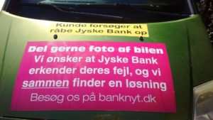 JYSKE BANKs SVINDEL / FRAUD - CALL / OPRÅB :-) Can the bank director CEO Anders Dam not understand We only want to talk with the bank, JYSKE BANK And find a solution, so we can get our life back We are talking about The last 10 years, the bank provisionally has deceived us. The Danish bank took 10 years from us. :-) Please talk to us #AndersChristianDam Rather than continue deceive us With a false interest rate swap, for a loan that has not never existed We write, and write, and write, while the bank continues the very deliberate fraud which the entire Group Board is aware of. :-) :-) A case that is so inflamed, that not even the Danish press does dare comment on it. do you think that there is something about what we are writing about. Would you ask the bank management Jyske Bank Link to the bank further down Why they will not answer their customer And deliver a copy of the loan, 4.328.000 DKK as the bank claiming the customer has borrowed i Nykredit As the Danish Bank changes interest rates, for the last 10 years, Actually since January 1, 2009 - Now the customer discovered and informed the Jyske Bank Jyske 3-bold Bank May 2016 that there was no loan taken. We are talking about fraud for millions, against just one customer :-) :-) Where do you come into contact with a fraudster who just does not want to stop deceiving you Have tried for over 2 years. DO YOU HAVE A SUGGESTION :-) from www.banknyt.dk Startede i jyske bank Helsingør I.L Tvedes Vej 7. 3000 Helsingør Dagblad Godt hjulpet af jyske bank medlemmer eller ansatte på Vesterbro, Vesterbrogade 9. Men godt assisteret af jyske bank hoved kontor i Silkeborg Vestergade Hvor koncern ledelsen / bestyrelsen ved Anders Christian Dam nu hjælper til med at dette svindel fortsætter Jyske Banks advokater som lyver for retten Tilbød 2-11-2016 forligs møde Men med den agenda at ville lave en rente bytte på et andet lån, for at sløre svindlen. ------------ Journalist Press just ask Danish Bank Jyske bank why the bank does not admit fraud And start to apologize all crimes. https://www.jyskebank.dk/kontakt/afdelingsinfo?departmentid=11660 :-) #Journalist #Press When the Danish banks deceive their customers a case of fraud in Danish banks against customers :-( :-( when the #danish #banks as #jyskebank are making fraud And the gang leader, controls the bank's fraud. :-( Anders Dam Bank's CEO refuses to quit. So it only shows how criminal the Danish jyske bank is. :-) Do not trust the #JyskeBank they are #lying constantly, when the bank cheats you The fraud that is #organized through by 3 departments, and many members of the organization JYSKE BANK :-( The Danish bank jyske bank is a criminal offense, Follow the case in Danish law BS 99-698/2015 :-) :-) Thanks to all of you we meet on the road. Which gives us your full support to the fight against the Danish fraud bank. JYSKE BANK :-) :-) Please ask the bank, jyske bank if we have raised a loan of DKK 4.328.000 In Danish bank nykredit. as the bank writes to their customer who is ill after a brain bleeding - As the bank is facing Danish courts and claim is a loan behind the interest rate swap The swsp Jyske Bank itself made 16-07-2008 https://facebook.com/JyskeBank.dk/photos/a.1468232419878888.1073741869.1045397795495688/1468234663211997/?type=3&source=54&ref=page_internal :-( contact the bank here https://www.jyskebank.dk/omjyskebank/organisation/koncernledergruppe - Also ask about date and evidence that the loan offer has been withdrawn in due time before expiry :-) :-) And ask for the prompt contact to Nykredit Denmark And ask why (new credit bank) Nykredit, first would answer the question, after nykredit received a subpoena, to speak true. - Even at a meeting Nykredit refused to sign anything. Not to provide evidence against Jyske Bank for fraud - But after several letters admit Nykredit Bank on writing - There is no loan of 4.328.000 kr https://facebook.com/JyskeBank.dk/photos/a.1051107938258007.1073741840.1045397795495688/1344678722234259/?type=3&source=54&ref=page_internal :-( :-( So nothing to change interest rates https://facebook.com/JyskeBank.dk/photos/a.1045554925479975.1073741831.1045397795495688/1045554998813301/?type=3&source=54&ref=page_internal Thus admit Nykredit Bank that their friends in Jyske Bank are making fraud against Danish customers :-( :-( :-( Today June 29th claims Jyske Bank that a loan of DKK 4.328.000 Has been reduced to DKK 2.927.634 and raised interest rates DKK 81.182 https://facebook.com/JyskeBank.dk/photos/a.1046306905404777.1073741835.1045397795495688/1755579747810819/?type=3&source=54 :-) :-) Group management jyske bank know, at least since May 2016 There is no loan of 4.328.000 DKK And that has never existed. And the ceo is conscious about the fraud against the bank's customer :-) Nevertheless, the bank continues the fraud But now with the Group's Board of Directors knowledge and approval :-) The bank will not respond to anything Do you want to investigate the fraud case as a journalist? :-( :-( Fraud that the bank jyske bank has committed, over the past 10 years. :-) :-) https://facebook.com/story.php?story_fbid=10217380674608165&id=1213101334&ref=bookmarks Will make it better, when we share timeline, with link to Appendix :-) www.banknyt.dk /-----------/ #ANDERSDAM I SPIDSEN AF DEN STORE DANSKE NOK SMÅ #KRIMINELLE #BANK #JYSKEBANK Godt hjulpet af #Les www.les.dk #LundElmerSandager #Advokater :-) #JYSKE BANK BLEV OPDAGET / TAGET I AT LAVE #MANDATSVIG #BEDRAGERI #DOKUMENTFALSK #UDNYTTELSE #SVIG #FALSK :-) Banken skriver i fundamentet at jyskebank er #TROVÆRDIG #HÆDERLIG #ÆRLIG DET ER DET VI SKAL OPKLARE I DENNE HER SAG. :-) Offer spørger flere gange om jyske bank har nogle kommentar eller rettelser til www.banknyt.dk og opslag Jyske bank svare slet ikke :-) :-) We are still talking about 10 years of fraud Follow the case in Danish court Denmark Viborg BS 99-698/2015 :-) :-) Link to the bank's management jyske bank ask them please If we have borrowed DKK 4.328.000 as offered on May 20, 2008 in Nykredit The bank still take interest on this alleged loan in the 10th year. and refuses to answer anything :-) :-) Funny enough for all that loan is not existing just ask jyske bank why the bank does not admit fraud And start to apologize all crimes. https://www.jyskebank.dk/kontakt/afdelingsinfo?departmentid=11660 #Bank #AnderChristianDam #Financial #News #Press #Share #Pol #Recommendation #Sale #Firesale #AndersDam #JyskeBank #ATP #PFA #MortenUlrikGade #PhilipBaruch #LES #GF #BirgitBushThuesen #LundElmerSandager #Nykredit #MetteEgholmNielsen #Loan #Fraud #CasperDamOlsen #NicolaiHansen #gangcrimes #crimes :-) just ask jyske bank why the bank does not admit fraud And start to apologize all crimes. https://www.jyskebank.dk/kontakt/afdelingsinfo?departmentid=11660 #Koncernledelse #jyskebank #Koncernbestyrelsen #SvenBuhrkall #KurtBligaardPedersen #RinaAsmussen #PhilipBaruch #JensABorup #KeldNorup #ChristinaLykkeMunk #HaggaiKunisch #MarianneLillevang #Koncerndirektionen #AndersDam #LeifFLarsen #NielsErikJakobsen #PerSkovhus #PeterSchleidt / IMG_20180601_170743189