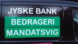 JYSKE BANKs SVINDEL / FRAUD - CALL / OPRÅB :-) Can the bank director CEO Anders Dam not understand We only want to talk with the bank, JYSKE BANK And find a solution, so we can get our life back We are talking about The last 10 years, the bank provisionally has deceived us. The Danish bank took 10 years from us. :-) Please talk to us #AndersChristianDam Rather than continue deceive us With a false interest rate swap, for a loan that has not never existed We write, and write, and write, while the bank continues the very deliberate fraud which the entire Group Board is aware of. :-) :-) A case that is so inflamed, that not even the Danish press does dare comment on it. do you think that there is something about what we are writing about. Would you ask the bank management Jyske Bank Link to the bank further down Why they will not answer their customer And deliver a copy of the loan, 4.328.000 DKK as the bank claiming the customer has borrowed i Nykredit As the Danish Bank changes interest rates, for the last 10 years, Actually since January 1, 2009 - Now the customer discovered and informed the Jyske Bank Jyske 3-bold Bank May 2016 that there was no loan taken. We are talking about fraud for millions, against just one customer :-) :-) Where do you come into contact with a fraudster who just does not want to stop deceiving you Have tried for over 2 years. DO YOU HAVE A SUGGESTION :-) from www.banknyt.dk Startede i jyske bank Helsingør I.L Tvedes Vej 7. 3000 Helsingør Dagblad Godt hjulpet af jyske bank medlemmer eller ansatte på Vesterbro, Vesterbrogade 9. Men godt assisteret af jyske bank hoved kontor i Silkeborg Vestergade Hvor koncern ledelsen / bestyrelsen ved Anders Christian Dam nu hjælper til med at dette svindel fortsætter Jyske Banks advokater som lyver for retten Tilbød 2-11-2016 forligs møde Men med den agenda at ville lave en rente bytte på et andet lån, for at sløre svindlen. ------------ Journalist Press just ask Danish Bank Jyske bank why the bank does not admit fraud And start to apologize all crimes. https://www.jyskebank.dk/kontakt/afdelingsinfo?departmentid=11660 :-) #Journalist #Press When the Danish banks deceive their customers a case of fraud in Danish banks against customers :-( :-( when the #danish #banks as #jyskebank are making fraud And the gang leader, controls the bank's fraud. :-( Anders Dam Bank's CEO refuses to quit. So it only shows how criminal the Danish jyske bank is. :-) Do not trust the #JyskeBank they are #lying constantly, when the bank cheats you The fraud that is #organized through by 3 departments, and many members of the organization JYSKE BANK :-( The Danish bank jyske bank is a criminal offense, Follow the case in Danish law BS 99-698/2015 :-) :-) Thanks to all of you we meet on the road. Which gives us your full support to the fight against the Danish fraud bank. JYSKE BANK :-) :-) Please ask the bank, jyske bank if we have raised a loan of DKK 4.328.000 In Danish bank nykredit. as the bank writes to their customer who is ill after a brain bleeding - As the bank is facing Danish courts and claim is a loan behind the interest rate swap The swsp Jyske Bank itself made 16-07-2008 https://facebook.com/JyskeBank.dk/photos/a.1468232419878888.1073741869.1045397795495688/1468234663211997/?type=3&source=54&ref=page_internal :-( contact the bank here https://www.jyskebank.dk/omjyskebank/organisation/koncernledergruppe - Also ask about date and evidence that the loan offer has been withdrawn in due time before expiry :-) :-) And ask for the prompt contact to Nykredit Denmark And ask why (new credit bank) Nykredit, first would answer the question, after nykredit received a subpoena, to speak true. - Even at a meeting Nykredit refused to sign anything. Not to provide evidence against Jyske Bank for fraud - But after several letters admit Nykredit Bank on writing - There is no loan of 4.328.000 kr https://facebook.com/JyskeBank.dk/photos/a.1051107938258007.1073741840.1045397795495688/1344678722234259/?type=3&source=54&ref=page_internal :-( :-( So nothing to change interest rates https://facebook.com/JyskeBank.dk/photos/a.1045554925479975.1073741831.1045397795495688/1045554998813301/?type=3&source=54&ref=page_internal Thus admit Nykredit Bank that their friends in Jyske Bank are making fraud against Danish customers :-( :-( :-( Today June 29th claims Jyske Bank that a loan of DKK 4.328.000 Has been reduced to DKK 2.927.634 and raised interest rates DKK 81.182 https://facebook.com/JyskeBank.dk/photos/a.1046306905404777.1073741835.1045397795495688/1755579747810819/?type=3&source=54 :-) :-) Group management jyske bank know, at least since May 2016 There is no loan of 4.328.000 DKK And that has never existed. And the ceo is conscious about the fraud against the bank's customer :-) Nevertheless, the bank continues the fraud But now with the Group's Board of Directors knowledge and approval :-) The bank will not respond to anything Do you want to investigate the fraud case as a journalist? :-( :-( Fraud that the bank jyske bank has committed, over the past 10 years. :-) :-) https://facebook.com/story.php?story_fbid=10217380674608165&id=1213101334&ref=bookmarks Will make it better, when we share timeline, with link to Appendix :-) www.banknyt.dk /-----------/ #ANDERSDAM I SPIDSEN AF DEN STORE DANSKE NOK SMÅ #KRIMINELLE #BANK #JYSKEBANK Godt hjulpet af #Les www.les.dk #LundElmerSandager #Advokater :-) #JYSKE BANK BLEV OPDAGET / TAGET I AT LAVE #MANDATSVIG #BEDRAGERI #DOKUMENTFALSK #UDNYTTELSE #SVIG #FALSK :-) Banken skriver i fundamentet at jyskebank er #TROVÆRDIG #HÆDERLIG #ÆRLIG DET ER DET VI SKAL OPKLARE I DENNE HER SAG. :-) Offer spørger flere gange om jyske bank har nogle kommentar eller rettelser til www.banknyt.dk og opslag Jyske bank svare slet ikke :-) :-) We are still talking about 10 years of fraud Follow the case in Danish court Denmark Viborg BS 99-698/2015 :-) :-) Link to the bank's management jyske bank ask them please If we have borrowed DKK 4.328.000 as offered on May 20, 2008 in Nykredit The bank still take interest on this alleged loan in the 10th year. and refuses to answer anything :-) :-) Funny enough for all that loan is not existing just ask jyske bank why the bank does not admit fraud And start to apologize all crimes. https://www.jyskebank.dk/kontakt/afdelingsinfo?departmentid=11660 #Bank #AnderChristianDam #Financial #News #Press #Share #Pol #Recommendation #Sale #Firesale #AndersDam #JyskeBank #ATP #PFA #MortenUlrikGade #PhilipBaruch #LES #GF #BirgitBushThuesen #LundElmerSandager #Nykredit #MetteEgholmNielsen #Loan #Fraud #CasperDamOlsen #NicolaiHansen #gangcrimes #crimes :-) just ask jyske bank why the bank does not admit fraud And start to apologize all crimes. https://www.jyskebank.dk/kontakt/afdelingsinfo?departmentid=11660 #Koncernledelse #jyskebank #Koncernbestyrelsen #SvenBuhrkall #KurtBligaardPedersen #RinaAsmussen #PhilipBaruch #JensABorup #KeldNorup #ChristinaLykkeMunk #HaggaiKunisch #MarianneLillevang #Koncerndirektionen #AndersDam #LeifFLarsen #NielsErikJakobsen #PerSkovhus #PeterSchleidt / IMG_20180602_220326482