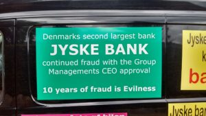JYSKE BANKs SVINDEL / FRAUD - CALL / OPRÅB :-) Can the bank director CEO Anders Dam not understand We only want to talk with the bank, JYSKE BANK And find a solution, so we can get our life back We are talking about The last 10 years, the bank provisionally has deceived us. The Danish bank took 10 years from us. :-) Please talk to us #AndersChristianDam Rather than continue deceive us With a false interest rate swap, for a loan that has not never existed We write, and write, and write, while the bank continues the very deliberate fraud which the entire Group Board is aware of. :-) :-) A case that is so inflamed, that not even the Danish press does dare comment on it. do you think that there is something about what we are writing about. Would you ask the bank management Jyske Bank Link to the bank further down Why they will not answer their customer And deliver a copy of the loan, 4.328.000 DKK as the bank claiming the customer has borrowed i Nykredit As the Danish Bank changes interest rates, for the last 10 years, Actually since January 1, 2009 - Now the customer discovered and informed the Jyske Bank Jyske 3-bold Bank May 2016 that there was no loan taken. We are talking about fraud for millions, against just one customer :-) :-) Where do you come into contact with a fraudster who just does not want to stop deceiving you Have tried for over 2 years. DO YOU HAVE A SUGGESTION :-) from www.banknyt.dk Startede i jyske bank Helsingør I.L Tvedes Vej 7. 3000 Helsingør Dagblad Godt hjulpet af jyske bank medlemmer eller ansatte på Vesterbro, Vesterbrogade 9. Men godt assisteret af jyske bank hoved kontor i Silkeborg Vestergade Hvor koncern ledelsen / bestyrelsen ved Anders Christian Dam nu hjælper til med at dette svindel fortsætter Jyske Banks advokater som lyver for retten Tilbød 2-11-2016 forligs møde Men med den agenda at ville lave en rente bytte på et andet lån, for at sløre svindlen. ------------ Journalist Press just ask Danish Bank Jyske bank why the bank does not admit fraud And start to apologize all crimes. https://www.jyskebank.dk/kontakt/afdelingsinfo?departmentid=11660 :-) #Journalist #Press When the Danish banks deceive their customers a case of fraud in Danish banks against customers :-( :-( when the #danish #banks as #jyskebank are making fraud And the gang leader, controls the bank's fraud. :-( Anders Dam Bank's CEO refuses to quit. So it only shows how criminal the Danish jyske bank is. :-) Do not trust the #JyskeBank they are #lying constantly, when the bank cheats you The fraud that is #organized through by 3 departments, and many members of the organization JYSKE BANK :-( The Danish bank jyske bank is a criminal offense, Follow the case in Danish law BS 99-698/2015 :-) :-) Thanks to all of you we meet on the road. Which gives us your full support to the fight against the Danish fraud bank. JYSKE BANK :-) :-) Please ask the bank, jyske bank if we have raised a loan of DKK 4.328.000 In Danish bank nykredit. as the bank writes to their customer who is ill after a brain bleeding - As the bank is facing Danish courts and claim is a loan behind the interest rate swap The swsp Jyske Bank itself made 16-07-2008 https://facebook.com/JyskeBank.dk/photos/a.1468232419878888.1073741869.1045397795495688/1468234663211997/?type=3&source=54&ref=page_internal :-( contact the bank here https://www.jyskebank.dk/omjyskebank/organisation/koncernledergruppe - Also ask about date and evidence that the loan offer has been withdrawn in due time before expiry :-) :-) And ask for the prompt contact to Nykredit Denmark And ask why (new credit bank) Nykredit, first would answer the question, after nykredit received a subpoena, to speak true. - Even at a meeting Nykredit refused to sign anything. Not to provide evidence against Jyske Bank for fraud - But after several letters admit Nykredit Bank on writing - There is no loan of 4.328.000 kr https://facebook.com/JyskeBank.dk/photos/a.1051107938258007.1073741840.1045397795495688/1344678722234259/?type=3&source=54&ref=page_internal :-( :-( So nothing to change interest rates https://facebook.com/JyskeBank.dk/photos/a.1045554925479975.1073741831.1045397795495688/1045554998813301/?type=3&source=54&ref=page_internal Thus admit Nykredit Bank that their friends in Jyske Bank are making fraud against Danish customers :-( :-( :-( Today June 29th claims Jyske Bank that a loan of DKK 4.328.000 Has been reduced to DKK 2.927.634 and raised interest rates DKK 81.182 https://facebook.com/JyskeBank.dk/photos/a.1046306905404777.1073741835.1045397795495688/1755579747810819/?type=3&source=54 :-) :-) Group management jyske bank know, at least since May 2016 There is no loan of 4.328.000 DKK And that has never existed. And the ceo is conscious about the fraud against the bank's customer :-) Nevertheless, the bank continues the fraud But now with the Group's Board of Directors knowledge and approval :-) The bank will not respond to anything Do you want to investigate the fraud case as a journalist? :-( :-( Fraud that the bank jyske bank has committed, over the past 10 years. :-) :-) https://facebook.com/story.php?story_fbid=10217380674608165&id=1213101334&ref=bookmarks Will make it better, when we share timeline, with link to Appendix :-) www.banknyt.dk /-----------/ #ANDERSDAM I SPIDSEN AF DEN STORE DANSKE NOK SMÅ #KRIMINELLE #BANK #JYSKEBANK Godt hjulpet af #Les www.les.dk #LundElmerSandager #Advokater :-) #JYSKE BANK BLEV OPDAGET / TAGET I AT LAVE #MANDATSVIG #BEDRAGERI #DOKUMENTFALSK #UDNYTTELSE #SVIG #FALSK :-) Banken skriver i fundamentet at jyskebank er #TROVÆRDIG #HÆDERLIG #ÆRLIG DET ER DET VI SKAL OPKLARE I DENNE HER SAG. :-) Offer spørger flere gange om jyske bank har nogle kommentar eller rettelser til www.banknyt.dk og opslag Jyske bank svare slet ikke :-) :-) We are still talking about 10 years of fraud Follow the case in Danish court Denmark Viborg BS 99-698/2015 :-) :-) Link to the bank's management jyske bank ask them please If we have borrowed DKK 4.328.000 as offered on May 20, 2008 in Nykredit The bank still take interest on this alleged loan in the 10th year. and refuses to answer anything :-) :-) Funny enough for all that loan is not existing just ask jyske bank why the bank does not admit fraud And start to apologize all crimes. https://www.jyskebank.dk/kontakt/afdelingsinfo?departmentid=11660 #Bank #AnderChristianDam #Financial #News #Press #Share #Pol #Recommendation #Sale #Firesale #AndersDam #JyskeBank #ATP #PFA #MortenUlrikGade #PhilipBaruch #LES #GF #BirgitBushThuesen #LundElmerSandager #Nykredit #MetteEgholmNielsen #Loan #Fraud #CasperDamOlsen #NicolaiHansen #gangcrimes #crimes :-) just ask jyske bank why the bank does not admit fraud And start to apologize all crimes. https://www.jyskebank.dk/kontakt/afdelingsinfo?departmentid=11660 #Koncernledelse #jyskebank #Koncernbestyrelsen #SvenBuhrkall #KurtBligaardPedersen #RinaAsmussen #PhilipBaruch #JensABorup #KeldNorup #ChristinaLykkeMunk #HaggaiKunisch #MarianneLillevang #Koncerndirektionen #AndersDam #LeifFLarsen #NielsErikJakobsen #PerSkovhus #PeterSchleidt / IMG_20180711_165136706_HDR