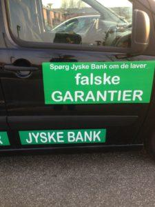 JYSKE BANKs SVINDEL / FRAUD - CALL / OPRÅB :-) Can the bank director CEO Anders Dam not understand We only want to talk with the bank, JYSKE BANK And find a solution, so we can get our life back We are talking about The last 10 years, the bank provisionally has deceived us. The Danish bank took 10 years from us. :-) Please talk to us #AndersChristianDam Rather than continue deceive us With a false interest rate swap, for a loan that has not never existed We write, and write, and write, while the bank continues the very deliberate fraud which the entire Group Board is aware of. :-) :-) A case that is so inflamed, that not even the Danish press does dare comment on it. do you think that there is something about what we are writing about. Would you ask the bank management Jyske Bank Link to the bank further down Why they will not answer their customer And deliver a copy of the loan, 4.328.000 DKK as the bank claiming the customer has borrowed i Nykredit As the Danish Bank changes interest rates, for the last 10 years, Actually since January 1, 2009 - Now the customer discovered and informed the Jyske Bank Jyske 3-bold Bank May 2016 that there was no loan taken. We are talking about fraud for millions, against just one customer :-) :-) Where do you come into contact with a fraudster who just does not want to stop deceiving you Have tried for over 2 years. DO YOU HAVE A SUGGESTION :-) from www.banknyt.dk Startede i jyske bank Helsingør I.L Tvedes Vej 7. 3000 Helsingør Dagblad Godt hjulpet af jyske bank medlemmer eller ansatte på Vesterbro, Vesterbrogade 9. Men godt assisteret af jyske bank hoved kontor i Silkeborg Vestergade Hvor koncern ledelsen / bestyrelsen ved Anders Christian Dam nu hjælper til med at dette svindel fortsætter Jyske Banks advokater som lyver for retten Tilbød 2-11-2016 forligs møde Men med den agenda at ville lave en rente bytte på et andet lån, for at sløre svindlen. ------------ Journalist Press just ask Danish Bank Jyske bank why the bank does not admit fraud And start to apologize all crimes. https://www.jyskebank.dk/kontakt/afdelingsinfo?departmentid=11660 :-) #Journalist #Press When the Danish banks deceive their customers a case of fraud in Danish banks against customers :-( :-( when the #danish #banks as #jyskebank are making fraud And the gang leader, controls the bank's fraud. :-( Anders Dam Bank's CEO refuses to quit. So it only shows how criminal the Danish jyske bank is. :-) Do not trust the #JyskeBank they are #lying constantly, when the bank cheats you The fraud that is #organized through by 3 departments, and many members of the organization JYSKE BANK :-( The Danish bank jyske bank is a criminal offense, Follow the case in Danish law BS 99-698/2015 :-) :-) Thanks to all of you we meet on the road. Which gives us your full support to the fight against the Danish fraud bank. JYSKE BANK :-) :-) Please ask the bank, jyske bank if we have raised a loan of DKK 4.328.000 In Danish bank nykredit. as the bank writes to their customer who is ill after a brain bleeding - As the bank is facing Danish courts and claim is a loan behind the interest rate swap The swsp Jyske Bank itself made 16-07-2008 https://facebook.com/JyskeBank.dk/photos/a.1468232419878888.1073741869.1045397795495688/1468234663211997/?type=3&source=54&ref=page_internal :-( contact the bank here https://www.jyskebank.dk/omjyskebank/organisation/koncernledergruppe - Also ask about date and evidence that the loan offer has been withdrawn in due time before expiry :-) :-) And ask for the prompt contact to Nykredit Denmark And ask why (new credit bank) Nykredit, first would answer the question, after nykredit received a subpoena, to speak true. - Even at a meeting Nykredit refused to sign anything. Not to provide evidence against Jyske Bank for fraud - But after several letters admit Nykredit Bank on writing - There is no loan of 4.328.000 kr https://facebook.com/JyskeBank.dk/photos/a.1051107938258007.1073741840.1045397795495688/1344678722234259/?type=3&source=54&ref=page_internal :-( :-( So nothing to change interest rates https://facebook.com/JyskeBank.dk/photos/a.1045554925479975.1073741831.1045397795495688/1045554998813301/?type=3&source=54&ref=page_internal Thus admit Nykredit Bank that their friends in Jyske Bank are making fraud against Danish customers :-( :-( :-( Today June 29th claims Jyske Bank that a loan of DKK 4.328.000 Has been reduced to DKK 2.927.634 and raised interest rates DKK 81.182 https://facebook.com/JyskeBank.dk/photos/a.1046306905404777.1073741835.1045397795495688/1755579747810819/?type=3&source=54 :-) :-) Group management jyske bank know, at least since May 2016 There is no loan of 4.328.000 DKK And that has never existed. And the ceo is conscious about the fraud against the bank's customer :-) Nevertheless, the bank continues the fraud But now with the Group's Board of Directors knowledge and approval :-) The bank will not respond to anything Do you want to investigate the fraud case as a journalist? :-( :-( Fraud that the bank jyske bank has committed, over the past 10 years. :-) :-) https://facebook.com/story.php?story_fbid=10217380674608165&id=1213101334&ref=bookmarks Will make it better, when we share timeline, with link to Appendix :-) www.banknyt.dk /-----------/ #ANDERSDAM I SPIDSEN AF DEN STORE DANSKE NOK SMÅ #KRIMINELLE #BANK #JYSKEBANK Godt hjulpet af #Les www.les.dk #LundElmerSandager #Advokater :-) #JYSKE BANK BLEV OPDAGET / TAGET I AT LAVE #MANDATSVIG #BEDRAGERI #DOKUMENTFALSK #UDNYTTELSE #SVIG #FALSK :-) Banken skriver i fundamentet at jyskebank er #TROVÆRDIG #HÆDERLIG #ÆRLIG DET ER DET VI SKAL OPKLARE I DENNE HER SAG. :-) Offer spørger flere gange om jyske bank har nogle kommentar eller rettelser til www.banknyt.dk og opslag Jyske bank svare slet ikke :-) :-) We are still talking about 10 years of fraud Follow the case in Danish court Denmark Viborg BS 99-698/2015 :-) :-) Link to the bank's management jyske bank ask them please If we have borrowed DKK 4.328.000 as offered on May 20, 2008 in Nykredit The bank still take interest on this alleged loan in the 10th year. and refuses to answer anything :-) :-) Funny enough for all that loan is not existing just ask jyske bank why the bank does not admit fraud And start to apologize all crimes. https://www.jyskebank.dk/kontakt/afdelingsinfo?departmentid=11660 #Bank #AnderChristianDam #Financial #News #Press #Share #Pol #Recommendation #Sale #Firesale #AndersDam #JyskeBank #ATP #PFA #MortenUlrikGade #PhilipBaruch #LES #GF #BirgitBushThuesen #LundElmerSandager #Nykredit #MetteEgholmNielsen #Loan #Fraud #CasperDamOlsen #NicolaiHansen #gangcrimes #crimes :-) just ask jyske bank why the bank does not admit fraud And start to apologize all crimes. https://www.jyskebank.dk/kontakt/afdelingsinfo?departmentid=11660 #Koncernledelse #jyskebank #Koncernbestyrelsen #SvenBuhrkall #KurtBligaardPedersen #RinaAsmussen #PhilipBaruch #JensABorup #KeldNorup #ChristinaLykkeMunk #HaggaiKunisch #MarianneLillevang #Koncerndirektionen #AndersDam #LeifFLarsen #NielsErikJakobsen #PerSkovhus #PeterSchleidt / IMG_2636