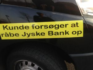 JYSKE BANKs SVINDEL / FRAUD - CALL / OPRÅB :-) Can the bank director CEO Anders Dam not understand We only want to talk with the bank, JYSKE BANK And find a solution, so we can get our life back We are talking about The last 10 years, the bank provisionally has deceived us. The Danish bank took 10 years from us. :-) Please talk to us #AndersChristianDam Rather than continue deceive us With a false interest rate swap, for a loan that has not never existed We write, and write, and write, while the bank continues the very deliberate fraud which the entire Group Board is aware of. :-) :-) A case that is so inflamed, that not even the Danish press does dare comment on it. do you think that there is something about what we are writing about. Would you ask the bank management Jyske Bank Link to the bank further down Why they will not answer their customer And deliver a copy of the loan, 4.328.000 DKK as the bank claiming the customer has borrowed i Nykredit As the Danish Bank changes interest rates, for the last 10 years, Actually since January 1, 2009 - Now the customer discovered and informed the Jyske Bank Jyske 3-bold Bank May 2016 that there was no loan taken. We are talking about fraud for millions, against just one customer :-) :-) Where do you come into contact with a fraudster who just does not want to stop deceiving you Have tried for over 2 years. DO YOU HAVE A SUGGESTION :-) from www.banknyt.dk Startede i jyske bank Helsingør I.L Tvedes Vej 7. 3000 Helsingør Dagblad Godt hjulpet af jyske bank medlemmer eller ansatte på Vesterbro, Vesterbrogade 9. Men godt assisteret af jyske bank hoved kontor i Silkeborg Vestergade Hvor koncern ledelsen / bestyrelsen ved Anders Christian Dam nu hjælper til med at dette svindel fortsætter Jyske Banks advokater som lyver for retten Tilbød 2-11-2016 forligs møde Men med den agenda at ville lave en rente bytte på et andet lån, for at sløre svindlen. ------------ Journalist Press just ask Danish Bank Jyske bank why the bank does not admit fraud And start to apologize all crimes. https://www.jyskebank.dk/kontakt/afdelingsinfo?departmentid=11660 :-) #Journalist #Press When the Danish banks deceive their customers a case of fraud in Danish banks against customers :-( :-( when the #danish #banks as #jyskebank are making fraud And the gang leader, controls the bank's fraud. :-( Anders Dam Bank's CEO refuses to quit. So it only shows how criminal the Danish jyske bank is. :-) Do not trust the #JyskeBank they are #lying constantly, when the bank cheats you The fraud that is #organized through by 3 departments, and many members of the organization JYSKE BANK :-( The Danish bank jyske bank is a criminal offense, Follow the case in Danish law BS 99-698/2015 :-) :-) Thanks to all of you we meet on the road. Which gives us your full support to the fight against the Danish fraud bank. JYSKE BANK :-) :-) Please ask the bank, jyske bank if we have raised a loan of DKK 4.328.000 In Danish bank nykredit. as the bank writes to their customer who is ill after a brain bleeding - As the bank is facing Danish courts and claim is a loan behind the interest rate swap The swsp Jyske Bank itself made 16-07-2008 https://facebook.com/JyskeBank.dk/photos/a.1468232419878888.1073741869.1045397795495688/1468234663211997/?type=3&source=54&ref=page_internal :-( contact the bank here https://www.jyskebank.dk/omjyskebank/organisation/koncernledergruppe - Also ask about date and evidence that the loan offer has been withdrawn in due time before expiry :-) :-) And ask for the prompt contact to Nykredit Denmark And ask why (new credit bank) Nykredit, first would answer the question, after nykredit received a subpoena, to speak true. - Even at a meeting Nykredit refused to sign anything. Not to provide evidence against Jyske Bank for fraud - But after several letters admit Nykredit Bank on writing - There is no loan of 4.328.000 kr https://facebook.com/JyskeBank.dk/photos/a.1051107938258007.1073741840.1045397795495688/1344678722234259/?type=3&source=54&ref=page_internal :-( :-( So nothing to change interest rates https://facebook.com/JyskeBank.dk/photos/a.1045554925479975.1073741831.1045397795495688/1045554998813301/?type=3&source=54&ref=page_internal Thus admit Nykredit Bank that their friends in Jyske Bank are making fraud against Danish customers :-( :-( :-( Today June 29th claims Jyske Bank that a loan of DKK 4.328.000 Has been reduced to DKK 2.927.634 and raised interest rates DKK 81.182 https://facebook.com/JyskeBank.dk/photos/a.1046306905404777.1073741835.1045397795495688/1755579747810819/?type=3&source=54 :-) :-) Group management jyske bank know, at least since May 2016 There is no loan of 4.328.000 DKK And that has never existed. And the ceo is conscious about the fraud against the bank's customer :-) Nevertheless, the bank continues the fraud But now with the Group's Board of Directors knowledge and approval :-) The bank will not respond to anything Do you want to investigate the fraud case as a journalist? :-( :-( Fraud that the bank jyske bank has committed, over the past 10 years. :-) :-) https://facebook.com/story.php?story_fbid=10217380674608165&id=1213101334&ref=bookmarks Will make it better, when we share timeline, with link to Appendix :-) www.banknyt.dk /-----------/ #ANDERSDAM I SPIDSEN AF DEN STORE DANSKE NOK SMÅ #KRIMINELLE #BANK #JYSKEBANK Godt hjulpet af #Les www.les.dk #LundElmerSandager #Advokater :-) #JYSKE BANK BLEV OPDAGET / TAGET I AT LAVE #MANDATSVIG #BEDRAGERI #DOKUMENTFALSK #UDNYTTELSE #SVIG #FALSK :-) Banken skriver i fundamentet at jyskebank er #TROVÆRDIG #HÆDERLIG #ÆRLIG DET ER DET VI SKAL OPKLARE I DENNE HER SAG. :-) Offer spørger flere gange om jyske bank har nogle kommentar eller rettelser til www.banknyt.dk og opslag Jyske bank svare slet ikke :-) :-) We are still talking about 10 years of fraud Follow the case in Danish court Denmark Viborg BS 99-698/2015 :-) :-) Link to the bank's management jyske bank ask them please If we have borrowed DKK 4.328.000 as offered on May 20, 2008 in Nykredit The bank still take interest on this alleged loan in the 10th year. and refuses to answer anything :-) :-) Funny enough for all that loan is not existing just ask jyske bank why the bank does not admit fraud And start to apologize all crimes. https://www.jyskebank.dk/kontakt/afdelingsinfo?departmentid=11660 #Bank #AnderChristianDam #Financial #News #Press #Share #Pol #Recommendation #Sale #Firesale #AndersDam #JyskeBank #ATP #PFA #MortenUlrikGade #PhilipBaruch #LES #GF #BirgitBushThuesen #LundElmerSandager #Nykredit #MetteEgholmNielsen #Loan #Fraud #CasperDamOlsen #NicolaiHansen #gangcrimes #crimes :-) just ask jyske bank why the bank does not admit fraud And start to apologize all crimes. https://www.jyskebank.dk/kontakt/afdelingsinfo?departmentid=11660 #Koncernledelse #jyskebank #Koncernbestyrelsen #SvenBuhrkall #KurtBligaardPedersen #RinaAsmussen #PhilipBaruch #JensABorup #KeldNorup #ChristinaLykkeMunk #HaggaiKunisch #MarianneLillevang #Koncerndirektionen #AndersDam #LeifFLarsen #NielsErikJakobsen #PerSkovhus #PeterSchleidt / IMG_2637