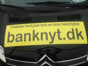 JYSKE BANKs SVINDEL / FRAUD - CALL / OPRÅB :-) Can the bank director CEO Anders Dam not understand We only want to talk with the bank, JYSKE BANK And find a solution, so we can get our life back We are talking about The last 10 years, the bank provisionally has deceived us. The Danish bank took 10 years from us. :-) Please talk to us #AndersChristianDam Rather than continue deceive us With a false interest rate swap, for a loan that has not never existed We write, and write, and write, while the bank continues the very deliberate fraud which the entire Group Board is aware of. :-) :-) A case that is so inflamed, that not even the Danish press does dare comment on it. do you think that there is something about what we are writing about. Would you ask the bank management Jyske Bank Link to the bank further down Why they will not answer their customer And deliver a copy of the loan, 4.328.000 DKK as the bank claiming the customer has borrowed i Nykredit As the Danish Bank changes interest rates, for the last 10 years, Actually since January 1, 2009 - Now the customer discovered and informed the Jyske Bank Jyske 3-bold Bank May 2016 that there was no loan taken. We are talking about fraud for millions, against just one customer :-) :-) Where do you come into contact with a fraudster who just does not want to stop deceiving you Have tried for over 2 years. DO YOU HAVE A SUGGESTION :-) from www.banknyt.dk Startede i jyske bank Helsingør I.L Tvedes Vej 7. 3000 Helsingør Dagblad Godt hjulpet af jyske bank medlemmer eller ansatte på Vesterbro, Vesterbrogade 9. Men godt assisteret af jyske bank hoved kontor i Silkeborg Vestergade Hvor koncern ledelsen / bestyrelsen ved Anders Christian Dam nu hjælper til med at dette svindel fortsætter Jyske Banks advokater som lyver for retten Tilbød 2-11-2016 forligs møde Men med den agenda at ville lave en rente bytte på et andet lån, for at sløre svindlen. ------------ Journalist Press just ask Danish Bank Jyske bank why the bank does not admit fraud And start to apologize all crimes. https://www.jyskebank.dk/kontakt/afdelingsinfo?departmentid=11660 :-) #Journalist #Press When the Danish banks deceive their customers a case of fraud in Danish banks against customers :-( :-( when the #danish #banks as #jyskebank are making fraud And the gang leader, controls the bank's fraud. :-( Anders Dam Bank's CEO refuses to quit. So it only shows how criminal the Danish jyske bank is. :-) Do not trust the #JyskeBank they are #lying constantly, when the bank cheats you The fraud that is #organized through by 3 departments, and many members of the organization JYSKE BANK :-( The Danish bank jyske bank is a criminal offense, Follow the case in Danish law BS 99-698/2015 :-) :-) Thanks to all of you we meet on the road. Which gives us your full support to the fight against the Danish fraud bank. JYSKE BANK :-) :-) Please ask the bank, jyske bank if we have raised a loan of DKK 4.328.000 In Danish bank nykredit. as the bank writes to their customer who is ill after a brain bleeding - As the bank is facing Danish courts and claim is a loan behind the interest rate swap The swsp Jyske Bank itself made 16-07-2008 https://facebook.com/JyskeBank.dk/photos/a.1468232419878888.1073741869.1045397795495688/1468234663211997/?type=3&source=54&ref=page_internal :-( contact the bank here https://www.jyskebank.dk/omjyskebank/organisation/koncernledergruppe - Also ask about date and evidence that the loan offer has been withdrawn in due time before expiry :-) :-) And ask for the prompt contact to Nykredit Denmark And ask why (new credit bank) Nykredit, first would answer the question, after nykredit received a subpoena, to speak true. - Even at a meeting Nykredit refused to sign anything. Not to provide evidence against Jyske Bank for fraud - But after several letters admit Nykredit Bank on writing - There is no loan of 4.328.000 kr https://facebook.com/JyskeBank.dk/photos/a.1051107938258007.1073741840.1045397795495688/1344678722234259/?type=3&source=54&ref=page_internal :-( :-( So nothing to change interest rates https://facebook.com/JyskeBank.dk/photos/a.1045554925479975.1073741831.1045397795495688/1045554998813301/?type=3&source=54&ref=page_internal Thus admit Nykredit Bank that their friends in Jyske Bank are making fraud against Danish customers :-( :-( :-( Today June 29th claims Jyske Bank that a loan of DKK 4.328.000 Has been reduced to DKK 2.927.634 and raised interest rates DKK 81.182 https://facebook.com/JyskeBank.dk/photos/a.1046306905404777.1073741835.1045397795495688/1755579747810819/?type=3&source=54 :-) :-) Group management jyske bank know, at least since May 2016 There is no loan of 4.328.000 DKK And that has never existed. And the ceo is conscious about the fraud against the bank's customer :-) Nevertheless, the bank continues the fraud But now with the Group's Board of Directors knowledge and approval :-) The bank will not respond to anything Do you want to investigate the fraud case as a journalist? :-( :-( Fraud that the bank jyske bank has committed, over the past 10 years. :-) :-) https://facebook.com/story.php?story_fbid=10217380674608165&id=1213101334&ref=bookmarks Will make it better, when we share timeline, with link to Appendix :-) www.banknyt.dk /-----------/ #ANDERSDAM I SPIDSEN AF DEN STORE DANSKE NOK SMÅ #KRIMINELLE #BANK #JYSKEBANK Godt hjulpet af #Les www.les.dk #LundElmerSandager #Advokater :-) #JYSKE BANK BLEV OPDAGET / TAGET I AT LAVE #MANDATSVIG #BEDRAGERI #DOKUMENTFALSK #UDNYTTELSE #SVIG #FALSK :-) Banken skriver i fundamentet at jyskebank er #TROVÆRDIG #HÆDERLIG #ÆRLIG DET ER DET VI SKAL OPKLARE I DENNE HER SAG. :-) Offer spørger flere gange om jyske bank har nogle kommentar eller rettelser til www.banknyt.dk og opslag Jyske bank svare slet ikke :-) :-) We are still talking about 10 years of fraud Follow the case in Danish court Denmark Viborg BS 99-698/2015 :-) :-) Link to the bank's management jyske bank ask them please If we have borrowed DKK 4.328.000 as offered on May 20, 2008 in Nykredit The bank still take interest on this alleged loan in the 10th year. and refuses to answer anything :-) :-) Funny enough for all that loan is not existing just ask jyske bank why the bank does not admit fraud And start to apologize all crimes. https://www.jyskebank.dk/kontakt/afdelingsinfo?departmentid=11660 #Bank #AnderChristianDam #Financial #News #Press #Share #Pol #Recommendation #Sale #Firesale #AndersDam #JyskeBank #ATP #PFA #MortenUlrikGade #PhilipBaruch #LES #GF #BirgitBushThuesen #LundElmerSandager #Nykredit #MetteEgholmNielsen #Loan #Fraud #CasperDamOlsen #NicolaiHansen #gangcrimes #crimes :-) just ask jyske bank why the bank does not admit fraud And start to apologize all crimes. https://www.jyskebank.dk/kontakt/afdelingsinfo?departmentid=11660 #Koncernledelse #jyskebank #Koncernbestyrelsen #SvenBuhrkall #KurtBligaardPedersen #RinaAsmussen #PhilipBaruch #JensABorup #KeldNorup #ChristinaLykkeMunk #HaggaiKunisch #MarianneLillevang #Koncerndirektionen #AndersDam #LeifFLarsen #NielsErikJakobsen #PerSkovhus #PeterSchleidt / IMG_2648