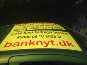 JYSKE BANKs SVINDEL / FRAUD - CALL / OPRÅB :-) Can the bank director CEO Anders Dam not understand We only want to talk with the bank, JYSKE BANK And find a solution, so we can get our life back We are talking about The last 10 years, the bank provisionally has deceived us. The Danish bank took 10 years from us. :-) Please talk to us #AndersChristianDam Rather than continue deceive us With a false interest rate swap, for a loan that has not never existed We write, and write, and write, while the bank continues the very deliberate fraud which the entire Group Board is aware of. :-) :-) A case that is so inflamed, that not even the Danish press does dare comment on it. do you think that there is something about what we are writing about. Would you ask the bank management Jyske Bank Link to the bank further down Why they will not answer their customer And deliver a copy of the loan, 4.328.000 DKK as the bank claiming the customer has borrowed i Nykredit As the Danish Bank changes interest rates, for the last 10 years, Actually since January 1, 2009 - Now the customer discovered and informed the Jyske Bank Jyske 3-bold Bank May 2016 that there was no loan taken. We are talking about fraud for millions, against just one customer :-) :-) Where do you come into contact with a fraudster who just does not want to stop deceiving you Have tried for over 2 years. DO YOU HAVE A SUGGESTION :-) from www.banknyt.dk Startede i jyske bank Helsingør I.L Tvedes Vej 7. 3000 Helsingør Dagblad Godt hjulpet af jyske bank medlemmer eller ansatte på Vesterbro, Vesterbrogade 9. Men godt assisteret af jyske bank hoved kontor i Silkeborg Vestergade Hvor koncern ledelsen / bestyrelsen ved Anders Christian Dam nu hjælper til med at dette svindel fortsætter Jyske Banks advokater som lyver for retten Tilbød 2-11-2016 forligs møde Men med den agenda at ville lave en rente bytte på et andet lån, for at sløre svindlen. ------------ Journalist Press just ask Danish Bank Jyske bank why the bank does not admit fraud And start to apologize all crimes. https://www.jyskebank.dk/kontakt/afdelingsinfo?departmentid=11660 :-) #Journalist #Press When the Danish banks deceive their customers a case of fraud in Danish banks against customers :-( :-( when the #danish #banks as #jyskebank are making fraud And the gang leader, controls the bank's fraud. :-( Anders Dam Bank's CEO refuses to quit. So it only shows how criminal the Danish jyske bank is. :-) Do not trust the #JyskeBank they are #lying constantly, when the bank cheats you The fraud that is #organized through by 3 departments, and many members of the organization JYSKE BANK :-( The Danish bank jyske bank is a criminal offense, Follow the case in Danish law BS 99-698/2015 :-) :-) Thanks to all of you we meet on the road. Which gives us your full support to the fight against the Danish fraud bank. JYSKE BANK :-) :-) Please ask the bank, jyske bank if we have raised a loan of DKK 4.328.000 In Danish bank nykredit. as the bank writes to their customer who is ill after a brain bleeding - As the bank is facing Danish courts and claim is a loan behind the interest rate swap The swsp Jyske Bank itself made 16-07-2008 https://facebook.com/JyskeBank.dk/photos/a.1468232419878888.1073741869.1045397795495688/1468234663211997/?type=3&source=54&ref=page_internal :-( contact the bank here https://www.jyskebank.dk/omjyskebank/organisation/koncernledergruppe - Also ask about date and evidence that the loan offer has been withdrawn in due time before expiry :-) :-) And ask for the prompt contact to Nykredit Denmark And ask why (new credit bank) Nykredit, first would answer the question, after nykredit received a subpoena, to speak true. - Even at a meeting Nykredit refused to sign anything. Not to provide evidence against Jyske Bank for fraud - But after several letters admit Nykredit Bank on writing - There is no loan of 4.328.000 kr https://facebook.com/JyskeBank.dk/photos/a.1051107938258007.1073741840.1045397795495688/1344678722234259/?type=3&source=54&ref=page_internal :-( :-( So nothing to change interest rates https://facebook.com/JyskeBank.dk/photos/a.1045554925479975.1073741831.1045397795495688/1045554998813301/?type=3&source=54&ref=page_internal Thus admit Nykredit Bank that their friends in Jyske Bank are making fraud against Danish customers :-( :-( :-( Today June 29th claims Jyske Bank that a loan of DKK 4.328.000 Has been reduced to DKK 2.927.634 and raised interest rates DKK 81.182 https://facebook.com/JyskeBank.dk/photos/a.1046306905404777.1073741835.1045397795495688/1755579747810819/?type=3&source=54 :-) :-) Group management jyske bank know, at least since May 2016 There is no loan of 4.328.000 DKK And that has never existed. And the ceo is conscious about the fraud against the bank's customer :-) Nevertheless, the bank continues the fraud But now with the Group's Board of Directors knowledge and approval :-) The bank will not respond to anything Do you want to investigate the fraud case as a journalist? :-( :-( Fraud that the bank jyske bank has committed, over the past 10 years. :-) :-) https://facebook.com/story.php?story_fbid=10217380674608165&id=1213101334&ref=bookmarks Will make it better, when we share timeline, with link to Appendix :-) www.banknyt.dk /-----------/ #ANDERSDAM I SPIDSEN AF DEN STORE DANSKE NOK SMÅ #KRIMINELLE #BANK #JYSKEBANK Godt hjulpet af #Les www.les.dk #LundElmerSandager #Advokater :-) #JYSKE BANK BLEV OPDAGET / TAGET I AT LAVE #MANDATSVIG #BEDRAGERI #DOKUMENTFALSK #UDNYTTELSE #SVIG #FALSK :-) Banken skriver i fundamentet at jyskebank er #TROVÆRDIG #HÆDERLIG #ÆRLIG DET ER DET VI SKAL OPKLARE I DENNE HER SAG. :-) Offer spørger flere gange om jyske bank har nogle kommentar eller rettelser til www.banknyt.dk og opslag Jyske bank svare slet ikke :-) :-) We are still talking about 10 years of fraud Follow the case in Danish court Denmark Viborg BS 99-698/2015 :-) :-) Link to the bank's management jyske bank ask them please If we have borrowed DKK 4.328.000 as offered on May 20, 2008 in Nykredit The bank still take interest on this alleged loan in the 10th year. and refuses to answer anything :-) :-) Funny enough for all that loan is not existing just ask jyske bank why the bank does not admit fraud And start to apologize all crimes. https://www.jyskebank.dk/kontakt/afdelingsinfo?departmentid=11660 #Bank #AnderChristianDam #Financial #News #Press #Share #Pol #Recommendation #Sale #Firesale #AndersDam #JyskeBank #ATP #PFA #MortenUlrikGade #PhilipBaruch #LES #GF #BirgitBushThuesen #LundElmerSandager #Nykredit #MetteEgholmNielsen #Loan #Fraud #CasperDamOlsen #NicolaiHansen #gangcrimes #crimes :-) just ask jyske bank why the bank does not admit fraud And start to apologize all crimes. https://www.jyskebank.dk/kontakt/afdelingsinfo?departmentid=11660 #Koncernledelse #jyskebank #Koncernbestyrelsen #SvenBuhrkall #KurtBligaardPedersen #RinaAsmussen #PhilipBaruch #JensABorup #KeldNorup #ChristinaLykkeMunk #HaggaiKunisch #MarianneLillevang #Koncerndirektionen #AndersDam #LeifFLarsen #NielsErikJakobsen #PerSkovhus #PeterSchleidt / IMG_3095
