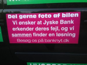 JYSKE BANKs SVINDEL / FRAUD - CALL / OPRÅB :-) Can the bank director CEO Anders Dam not understand We only want to talk with the bank, JYSKE BANK And find a solution, so we can get our life back We are talking about The last 10 years, the bank provisionally has deceived us. The Danish bank took 10 years from us. :-) Please talk to us #AndersChristianDam Rather than continue deceive us With a false interest rate swap, for a loan that has not never existed We write, and write, and write, while the bank continues the very deliberate fraud which the entire Group Board is aware of. :-) :-) A case that is so inflamed, that not even the Danish press does dare comment on it. do you think that there is something about what we are writing about. Would you ask the bank management Jyske Bank Link to the bank further down Why they will not answer their customer And deliver a copy of the loan, 4.328.000 DKK as the bank claiming the customer has borrowed i Nykredit As the Danish Bank changes interest rates, for the last 10 years, Actually since January 1, 2009 - Now the customer discovered and informed the Jyske Bank Jyske 3-bold Bank May 2016 that there was no loan taken. We are talking about fraud for millions, against just one customer :-) :-) Where do you come into contact with a fraudster who just does not want to stop deceiving you Have tried for over 2 years. DO YOU HAVE A SUGGESTION :-) from www.banknyt.dk Startede i jyske bank Helsingør I.L Tvedes Vej 7. 3000 Helsingør Dagblad Godt hjulpet af jyske bank medlemmer eller ansatte på Vesterbro, Vesterbrogade 9. Men godt assisteret af jyske bank hoved kontor i Silkeborg Vestergade Hvor koncern ledelsen / bestyrelsen ved Anders Christian Dam nu hjælper til med at dette svindel fortsætter Jyske Banks advokater som lyver for retten Tilbød 2-11-2016 forligs møde Men med den agenda at ville lave en rente bytte på et andet lån, for at sløre svindlen. ------------ Journalist Press just ask Danish Bank Jyske bank why the bank does not admit fraud And start to apologize all crimes. https://www.jyskebank.dk/kontakt/afdelingsinfo?departmentid=11660 :-) #Journalist #Press When the Danish banks deceive their customers a case of fraud in Danish banks against customers :-( :-( when the #danish #banks as #jyskebank are making fraud And the gang leader, controls the bank's fraud. :-( Anders Dam Bank's CEO refuses to quit. So it only shows how criminal the Danish jyske bank is. :-) Do not trust the #JyskeBank they are #lying constantly, when the bank cheats you The fraud that is #organized through by 3 departments, and many members of the organization JYSKE BANK :-( The Danish bank jyske bank is a criminal offense, Follow the case in Danish law BS 99-698/2015 :-) :-) Thanks to all of you we meet on the road. Which gives us your full support to the fight against the Danish fraud bank. JYSKE BANK :-) :-) Please ask the bank, jyske bank if we have raised a loan of DKK 4.328.000 In Danish bank nykredit. as the bank writes to their customer who is ill after a brain bleeding - As the bank is facing Danish courts and claim is a loan behind the interest rate swap The swsp Jyske Bank itself made 16-07-2008 https://facebook.com/JyskeBank.dk/photos/a.1468232419878888.1073741869.1045397795495688/1468234663211997/?type=3&source=54&ref=page_internal :-( contact the bank here https://www.jyskebank.dk/omjyskebank/organisation/koncernledergruppe - Also ask about date and evidence that the loan offer has been withdrawn in due time before expiry :-) :-) And ask for the prompt contact to Nykredit Denmark And ask why (new credit bank) Nykredit, first would answer the question, after nykredit received a subpoena, to speak true. - Even at a meeting Nykredit refused to sign anything. Not to provide evidence against Jyske Bank for fraud - But after several letters admit Nykredit Bank on writing - There is no loan of 4.328.000 kr https://facebook.com/JyskeBank.dk/photos/a.1051107938258007.1073741840.1045397795495688/1344678722234259/?type=3&source=54&ref=page_internal :-( :-( So nothing to change interest rates https://facebook.com/JyskeBank.dk/photos/a.1045554925479975.1073741831.1045397795495688/1045554998813301/?type=3&source=54&ref=page_internal Thus admit Nykredit Bank that their friends in Jyske Bank are making fraud against Danish customers :-( :-( :-( Today June 29th claims Jyske Bank that a loan of DKK 4.328.000 Has been reduced to DKK 2.927.634 and raised interest rates DKK 81.182 https://facebook.com/JyskeBank.dk/photos/a.1046306905404777.1073741835.1045397795495688/1755579747810819/?type=3&source=54 :-) :-) Group management jyske bank know, at least since May 2016 There is no loan of 4.328.000 DKK And that has never existed. And the ceo is conscious about the fraud against the bank's customer :-) Nevertheless, the bank continues the fraud But now with the Group's Board of Directors knowledge and approval :-) The bank will not respond to anything Do you want to investigate the fraud case as a journalist? :-( :-( Fraud that the bank jyske bank has committed, over the past 10 years. :-) :-) https://facebook.com/story.php?story_fbid=10217380674608165&id=1213101334&ref=bookmarks Will make it better, when we share timeline, with link to Appendix :-) www.banknyt.dk /-----------/ #ANDERSDAM I SPIDSEN AF DEN STORE DANSKE NOK SMÅ #KRIMINELLE #BANK #JYSKEBANK Godt hjulpet af #Les www.les.dk #LundElmerSandager #Advokater :-) #JYSKE BANK BLEV OPDAGET / TAGET I AT LAVE #MANDATSVIG #BEDRAGERI #DOKUMENTFALSK #UDNYTTELSE #SVIG #FALSK :-) Banken skriver i fundamentet at jyskebank er #TROVÆRDIG #HÆDERLIG #ÆRLIG DET ER DET VI SKAL OPKLARE I DENNE HER SAG. :-) Offer spørger flere gange om jyske bank har nogle kommentar eller rettelser til www.banknyt.dk og opslag Jyske bank svare slet ikke :-) :-) We are still talking about 10 years of fraud Follow the case in Danish court Denmark Viborg BS 99-698/2015 :-) :-) Link to the bank's management jyske bank ask them please If we have borrowed DKK 4.328.000 as offered on May 20, 2008 in Nykredit The bank still take interest on this alleged loan in the 10th year. and refuses to answer anything :-) :-) Funny enough for all that loan is not existing just ask jyske bank why the bank does not admit fraud And start to apologize all crimes. https://www.jyskebank.dk/kontakt/afdelingsinfo?departmentid=11660 #Bank #AnderChristianDam #Financial #News #Press #Share #Pol #Recommendation #Sale #Firesale #AndersDam #JyskeBank #ATP #PFA #MortenUlrikGade #PhilipBaruch #LES #GF #BirgitBushThuesen #LundElmerSandager #Nykredit #MetteEgholmNielsen #Loan #Fraud #CasperDamOlsen #NicolaiHansen #gangcrimes #crimes :-) just ask jyske bank why the bank does not admit fraud And start to apologize all crimes. https://www.jyskebank.dk/kontakt/afdelingsinfo?departmentid=11660 #Koncernledelse #jyskebank #Koncernbestyrelsen #SvenBuhrkall #KurtBligaardPedersen #RinaAsmussen #PhilipBaruch #JensABorup #KeldNorup #ChristinaLykkeMunk #HaggaiKunisch #MarianneLillevang #Koncerndirektionen #AndersDam #LeifFLarsen #NielsErikJakobsen #PerSkovhus #PeterSchleidt / IMG_3109