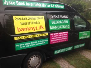 JYSKE BANKs SVINDEL / FRAUD - CALL / OPRÅB :-) Can the bank director CEO Anders Dam not understand We only want to talk with the bank, JYSKE BANK And find a solution, so we can get our life back We are talking about The last 10 years, the bank provisionally has deceived us. The Danish bank took 10 years from us. :-) Please talk to us #AndersChristianDam Rather than continue deceive us With a false interest rate swap, for a loan that has not never existed We write, and write, and write, while the bank continues the very deliberate fraud which the entire Group Board is aware of. :-) :-) A case that is so inflamed, that not even the Danish press does dare comment on it. do you think that there is something about what we are writing about. Would you ask the bank management Jyske Bank Link to the bank further down Why they will not answer their customer And deliver a copy of the loan, 4.328.000 DKK as the bank claiming the customer has borrowed i Nykredit As the Danish Bank changes interest rates, for the last 10 years, Actually since January 1, 2009 - Now the customer discovered and informed the Jyske Bank Jyske 3-bold Bank May 2016 that there was no loan taken. We are talking about fraud for millions, against just one customer :-) :-) Where do you come into contact with a fraudster who just does not want to stop deceiving you Have tried for over 2 years. DO YOU HAVE A SUGGESTION :-) from www.banknyt.dk Startede i jyske bank Helsingør I.L Tvedes Vej 7. 3000 Helsingør Dagblad Godt hjulpet af jyske bank medlemmer eller ansatte på Vesterbro, Vesterbrogade 9. Men godt assisteret af jyske bank hoved kontor i Silkeborg Vestergade Hvor koncern ledelsen / bestyrelsen ved Anders Christian Dam nu hjælper til med at dette svindel fortsætter Jyske Banks advokater som lyver for retten Tilbød 2-11-2016 forligs møde Men med den agenda at ville lave en rente bytte på et andet lån, for at sløre svindlen. ------------ Journalist Press just ask Danish Bank Jyske bank why the bank does not admit fraud And start to apologize all crimes. https://www.jyskebank.dk/kontakt/afdelingsinfo?departmentid=11660 :-) #Journalist #Press When the Danish banks deceive their customers a case of fraud in Danish banks against customers :-( :-( when the #danish #banks as #jyskebank are making fraud And the gang leader, controls the bank's fraud. :-( Anders Dam Bank's CEO refuses to quit. So it only shows how criminal the Danish jyske bank is. :-) Do not trust the #JyskeBank they are #lying constantly, when the bank cheats you The fraud that is #organized through by 3 departments, and many members of the organization JYSKE BANK :-( The Danish bank jyske bank is a criminal offense, Follow the case in Danish law BS 99-698/2015 :-) :-) Thanks to all of you we meet on the road. Which gives us your full support to the fight against the Danish fraud bank. JYSKE BANK :-) :-) Please ask the bank, jyske bank if we have raised a loan of DKK 4.328.000 In Danish bank nykredit. as the bank writes to their customer who is ill after a brain bleeding - As the bank is facing Danish courts and claim is a loan behind the interest rate swap The swsp Jyske Bank itself made 16-07-2008 https://facebook.com/JyskeBank.dk/photos/a.1468232419878888.1073741869.1045397795495688/1468234663211997/?type=3&source=54&ref=page_internal :-( contact the bank here https://www.jyskebank.dk/omjyskebank/organisation/koncernledergruppe - Also ask about date and evidence that the loan offer has been withdrawn in due time before expiry :-) :-) And ask for the prompt contact to Nykredit Denmark And ask why (new credit bank) Nykredit, first would answer the question, after nykredit received a subpoena, to speak true. - Even at a meeting Nykredit refused to sign anything. Not to provide evidence against Jyske Bank for fraud - But after several letters admit Nykredit Bank on writing - There is no loan of 4.328.000 kr https://facebook.com/JyskeBank.dk/photos/a.1051107938258007.1073741840.1045397795495688/1344678722234259/?type=3&source=54&ref=page_internal :-( :-( So nothing to change interest rates https://facebook.com/JyskeBank.dk/photos/a.1045554925479975.1073741831.1045397795495688/1045554998813301/?type=3&source=54&ref=page_internal Thus admit Nykredit Bank that their friends in Jyske Bank are making fraud against Danish customers :-( :-( :-( Today June 29th claims Jyske Bank that a loan of DKK 4.328.000 Has been reduced to DKK 2.927.634 and raised interest rates DKK 81.182 https://facebook.com/JyskeBank.dk/photos/a.1046306905404777.1073741835.1045397795495688/1755579747810819/?type=3&source=54 :-) :-) Group management jyske bank know, at least since May 2016 There is no loan of 4.328.000 DKK And that has never existed. And the ceo is conscious about the fraud against the bank's customer :-) Nevertheless, the bank continues the fraud But now with the Group's Board of Directors knowledge and approval :-) The bank will not respond to anything Do you want to investigate the fraud case as a journalist? :-( :-( Fraud that the bank jyske bank has committed, over the past 10 years. :-) :-) https://facebook.com/story.php?story_fbid=10217380674608165&id=1213101334&ref=bookmarks Will make it better, when we share timeline, with link to Appendix :-) www.banknyt.dk /-----------/ #ANDERSDAM I SPIDSEN AF DEN STORE DANSKE NOK SMÅ #KRIMINELLE #BANK #JYSKEBANK Godt hjulpet af #Les www.les.dk #LundElmerSandager #Advokater :-) #JYSKE BANK BLEV OPDAGET / TAGET I AT LAVE #MANDATSVIG #BEDRAGERI #DOKUMENTFALSK #UDNYTTELSE #SVIG #FALSK :-) Banken skriver i fundamentet at jyskebank er #TROVÆRDIG #HÆDERLIG #ÆRLIG DET ER DET VI SKAL OPKLARE I DENNE HER SAG. :-) Offer spørger flere gange om jyske bank har nogle kommentar eller rettelser til www.banknyt.dk og opslag Jyske bank svare slet ikke :-) :-) We are still talking about 10 years of fraud Follow the case in Danish court Denmark Viborg BS 99-698/2015 :-) :-) Link to the bank's management jyske bank ask them please If we have borrowed DKK 4.328.000 as offered on May 20, 2008 in Nykredit The bank still take interest on this alleged loan in the 10th year. and refuses to answer anything :-) :-) Funny enough for all that loan is not existing just ask jyske bank why the bank does not admit fraud And start to apologize all crimes. https://www.jyskebank.dk/kontakt/afdelingsinfo?departmentid=11660 #Bank #AnderChristianDam #Financial #News #Press #Share #Pol #Recommendation #Sale #Firesale #AndersDam #JyskeBank #ATP #PFA #MortenUlrikGade #PhilipBaruch #LES #GF #BirgitBushThuesen #LundElmerSandager #Nykredit #MetteEgholmNielsen #Loan #Fraud #CasperDamOlsen #NicolaiHansen #gangcrimes #crimes :-) just ask jyske bank why the bank does not admit fraud And start to apologize all crimes. https://www.jyskebank.dk/kontakt/afdelingsinfo?departmentid=11660 #Koncernledelse #jyskebank #Koncernbestyrelsen #SvenBuhrkall #KurtBligaardPedersen #RinaAsmussen #PhilipBaruch #JensABorup #KeldNorup #ChristinaLykkeMunk #HaggaiKunisch #MarianneLillevang #Koncerndirektionen #AndersDam #LeifFLarsen #NielsErikJakobsen #PerSkovhus #PeterSchleidt / IMG_3238