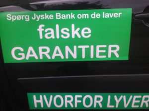 JYSKE BANKs SVINDEL / FRAUD - CALL / OPRÅB :-) Can the bank director CEO Anders Dam not understand We only want to talk with the bank, JYSKE BANK And find a solution, so we can get our life back We are talking about The last 10 years, the bank provisionally has deceived us. The Danish bank took 10 years from us. :-) Please talk to us #AndersChristianDam Rather than continue deceive us With a false interest rate swap, for a loan that has not never existed We write, and write, and write, while the bank continues the very deliberate fraud which the entire Group Board is aware of. :-) :-) A case that is so inflamed, that not even the Danish press does dare comment on it. do you think that there is something about what we are writing about. Would you ask the bank management Jyske Bank Link to the bank further down Why they will not answer their customer And deliver a copy of the loan, 4.328.000 DKK as the bank claiming the customer has borrowed i Nykredit As the Danish Bank changes interest rates, for the last 10 years, Actually since January 1, 2009 - Now the customer discovered and informed the Jyske Bank Jyske 3-bold Bank May 2016 that there was no loan taken. We are talking about fraud for millions, against just one customer :-) :-) Where do you come into contact with a fraudster who just does not want to stop deceiving you Have tried for over 2 years. DO YOU HAVE A SUGGESTION :-) from www.banknyt.dk Startede i jyske bank Helsingør I.L Tvedes Vej 7. 3000 Helsingør Dagblad Godt hjulpet af jyske bank medlemmer eller ansatte på Vesterbro, Vesterbrogade 9. Men godt assisteret af jyske bank hoved kontor i Silkeborg Vestergade Hvor koncern ledelsen / bestyrelsen ved Anders Christian Dam nu hjælper til med at dette svindel fortsætter Jyske Banks advokater som lyver for retten Tilbød 2-11-2016 forligs møde Men med den agenda at ville lave en rente bytte på et andet lån, for at sløre svindlen. ------------ Journalist Press just ask Danish Bank Jyske bank why the bank does not admit fraud And start to apologize all crimes. https://www.jyskebank.dk/kontakt/afdelingsinfo?departmentid=11660 :-) #Journalist #Press When the Danish banks deceive their customers a case of fraud in Danish banks against customers :-( :-( when the #danish #banks as #jyskebank are making fraud And the gang leader, controls the bank's fraud. :-( Anders Dam Bank's CEO refuses to quit. So it only shows how criminal the Danish jyske bank is. :-) Do not trust the #JyskeBank they are #lying constantly, when the bank cheats you The fraud that is #organized through by 3 departments, and many members of the organization JYSKE BANK :-( The Danish bank jyske bank is a criminal offense, Follow the case in Danish law BS 99-698/2015 :-) :-) Thanks to all of you we meet on the road. Which gives us your full support to the fight against the Danish fraud bank. JYSKE BANK :-) :-) Please ask the bank, jyske bank if we have raised a loan of DKK 4.328.000 In Danish bank nykredit. as the bank writes to their customer who is ill after a brain bleeding - As the bank is facing Danish courts and claim is a loan behind the interest rate swap The swsp Jyske Bank itself made 16-07-2008 https://facebook.com/JyskeBank.dk/photos/a.1468232419878888.1073741869.1045397795495688/1468234663211997/?type=3&source=54&ref=page_internal :-( contact the bank here https://www.jyskebank.dk/omjyskebank/organisation/koncernledergruppe - Also ask about date and evidence that the loan offer has been withdrawn in due time before expiry :-) :-) And ask for the prompt contact to Nykredit Denmark And ask why (new credit bank) Nykredit, first would answer the question, after nykredit received a subpoena, to speak true. - Even at a meeting Nykredit refused to sign anything. Not to provide evidence against Jyske Bank for fraud - But after several letters admit Nykredit Bank on writing - There is no loan of 4.328.000 kr https://facebook.com/JyskeBank.dk/photos/a.1051107938258007.1073741840.1045397795495688/1344678722234259/?type=3&source=54&ref=page_internal :-( :-( So nothing to change interest rates https://facebook.com/JyskeBank.dk/photos/a.1045554925479975.1073741831.1045397795495688/1045554998813301/?type=3&source=54&ref=page_internal Thus admit Nykredit Bank that their friends in Jyske Bank are making fraud against Danish customers :-( :-( :-( Today June 29th claims Jyske Bank that a loan of DKK 4.328.000 Has been reduced to DKK 2.927.634 and raised interest rates DKK 81.182 https://facebook.com/JyskeBank.dk/photos/a.1046306905404777.1073741835.1045397795495688/1755579747810819/?type=3&source=54 :-) :-) Group management jyske bank know, at least since May 2016 There is no loan of 4.328.000 DKK And that has never existed. And the ceo is conscious about the fraud against the bank's customer :-) Nevertheless, the bank continues the fraud But now with the Group's Board of Directors knowledge and approval :-) The bank will not respond to anything Do you want to investigate the fraud case as a journalist? :-( :-( Fraud that the bank jyske bank has committed, over the past 10 years. :-) :-) https://facebook.com/story.php?story_fbid=10217380674608165&id=1213101334&ref=bookmarks Will make it better, when we share timeline, with link to Appendix :-) www.banknyt.dk /-----------/ #ANDERSDAM I SPIDSEN AF DEN STORE DANSKE NOK SMÅ #KRIMINELLE #BANK #JYSKEBANK Godt hjulpet af #Les www.les.dk #LundElmerSandager #Advokater :-) #JYSKE BANK BLEV OPDAGET / TAGET I AT LAVE #MANDATSVIG #BEDRAGERI #DOKUMENTFALSK #UDNYTTELSE #SVIG #FALSK :-) Banken skriver i fundamentet at jyskebank er #TROVÆRDIG #HÆDERLIG #ÆRLIG DET ER DET VI SKAL OPKLARE I DENNE HER SAG. :-) Offer spørger flere gange om jyske bank har nogle kommentar eller rettelser til www.banknyt.dk og opslag Jyske bank svare slet ikke :-) :-) We are still talking about 10 years of fraud Follow the case in Danish court Denmark Viborg BS 99-698/2015 :-) :-) Link to the bank's management jyske bank ask them please If we have borrowed DKK 4.328.000 as offered on May 20, 2008 in Nykredit The bank still take interest on this alleged loan in the 10th year. and refuses to answer anything :-) :-) Funny enough for all that loan is not existing just ask jyske bank why the bank does not admit fraud And start to apologize all crimes. https://www.jyskebank.dk/kontakt/afdelingsinfo?departmentid=11660 #Bank #AnderChristianDam #Financial #News #Press #Share #Pol #Recommendation #Sale #Firesale #AndersDam #JyskeBank #ATP #PFA #MortenUlrikGade #PhilipBaruch #LES #GF #BirgitBushThuesen #LundElmerSandager #Nykredit #MetteEgholmNielsen #Loan #Fraud #CasperDamOlsen #NicolaiHansen #gangcrimes #crimes :-) just ask jyske bank why the bank does not admit fraud And start to apologize all crimes. https://www.jyskebank.dk/kontakt/afdelingsinfo?departmentid=11660 #Koncernledelse #jyskebank #Koncernbestyrelsen #SvenBuhrkall #KurtBligaardPedersen #RinaAsmussen #PhilipBaruch #JensABorup #KeldNorup #ChristinaLykkeMunk #HaggaiKunisch #MarianneLillevang #Koncerndirektionen #AndersDam #LeifFLarsen #NielsErikJakobsen #PerSkovhus #PeterSchleidt / IMG_3246