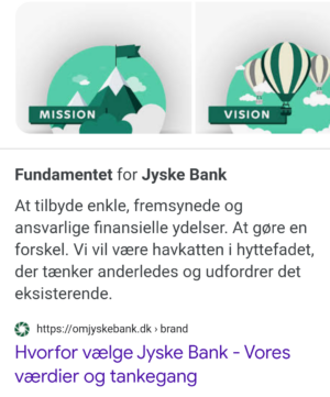 Jysk Bank A/S Should be closed, due to the bank's completely deliberate million fraudulent businesses. Join the main hearing, 15. 16 and 23 November 2021. Viborg court. Banking news. About the Danish bank Jyske Bank, which has been taken for use of forgery and fraud, our former Lundgren lawyers who was hired to present the case to the court, was subsequently bought by Jyske bank to damage our case, and withhold our claim in court.